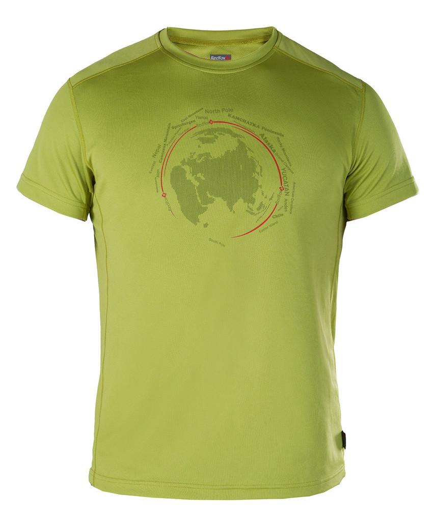 Globe t-shirt men's
