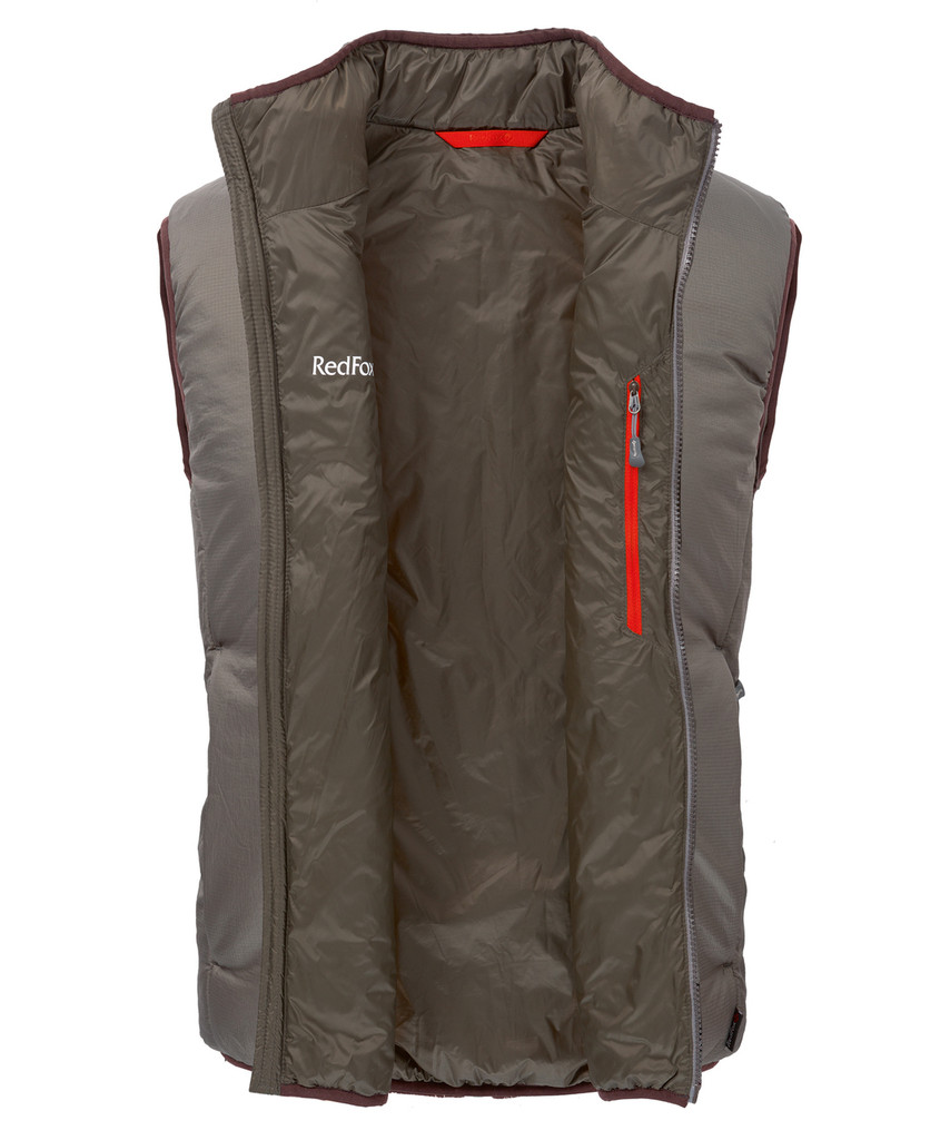 Insulated Vest Focus Men's