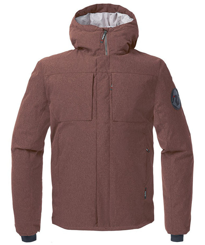 Men's Urban Fox Down Coat