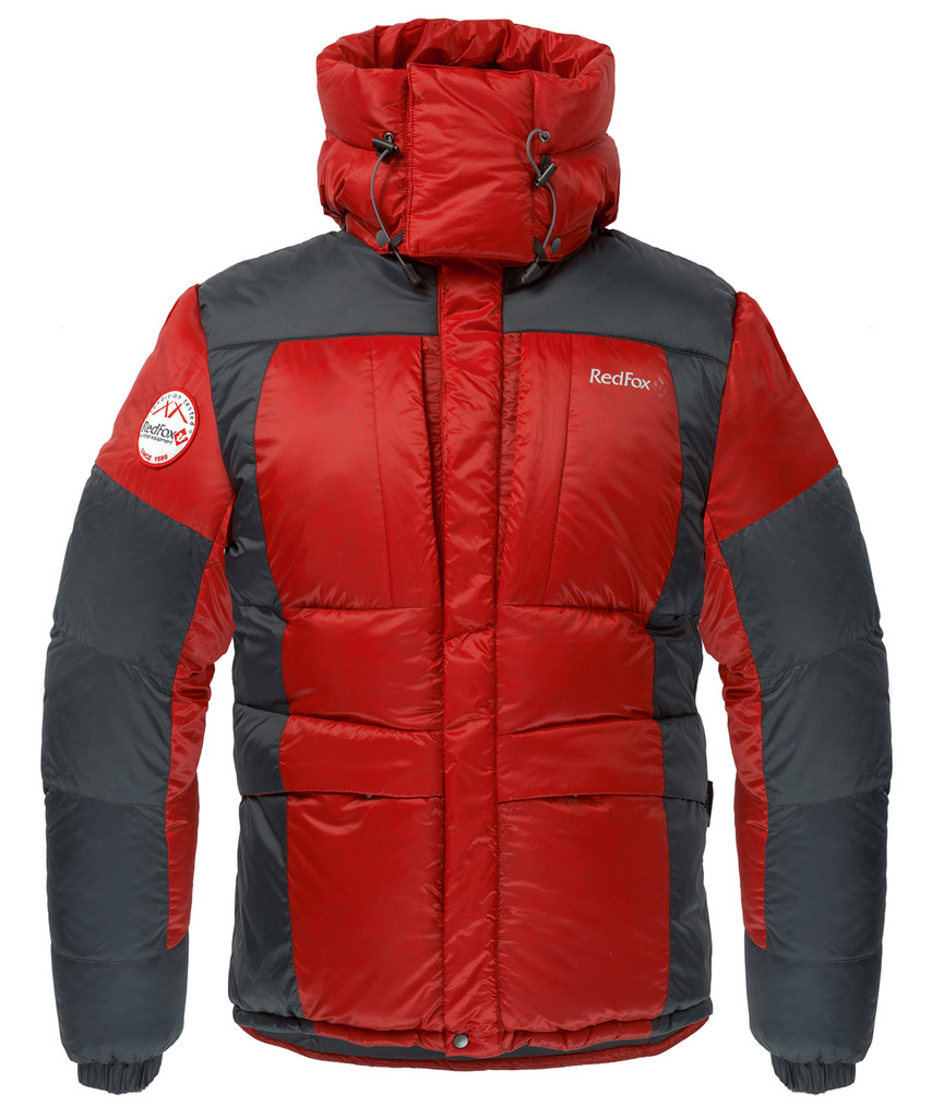 Down Jacket Baltoro XX