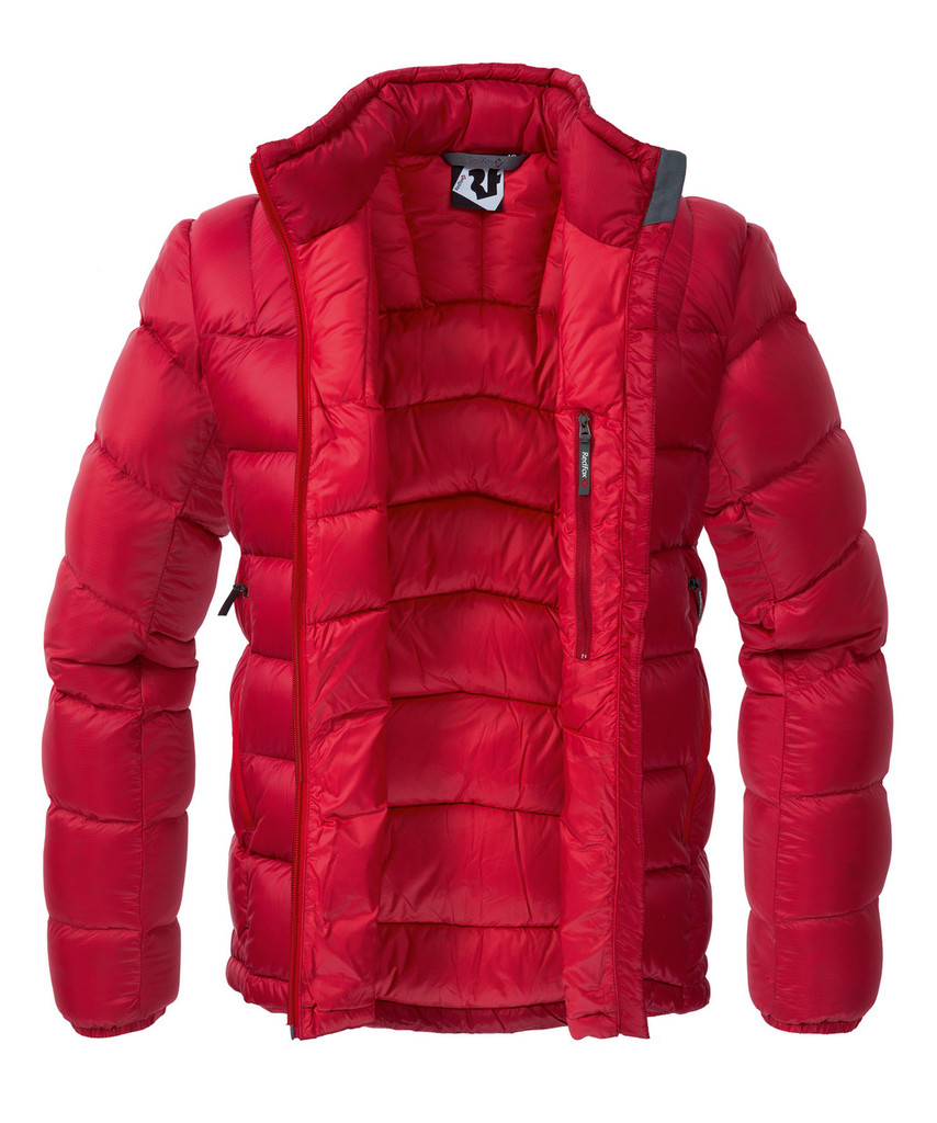 Down Jacket Everest