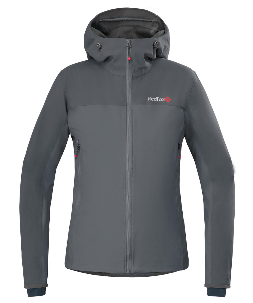 Jacket Eiger Shell Women's