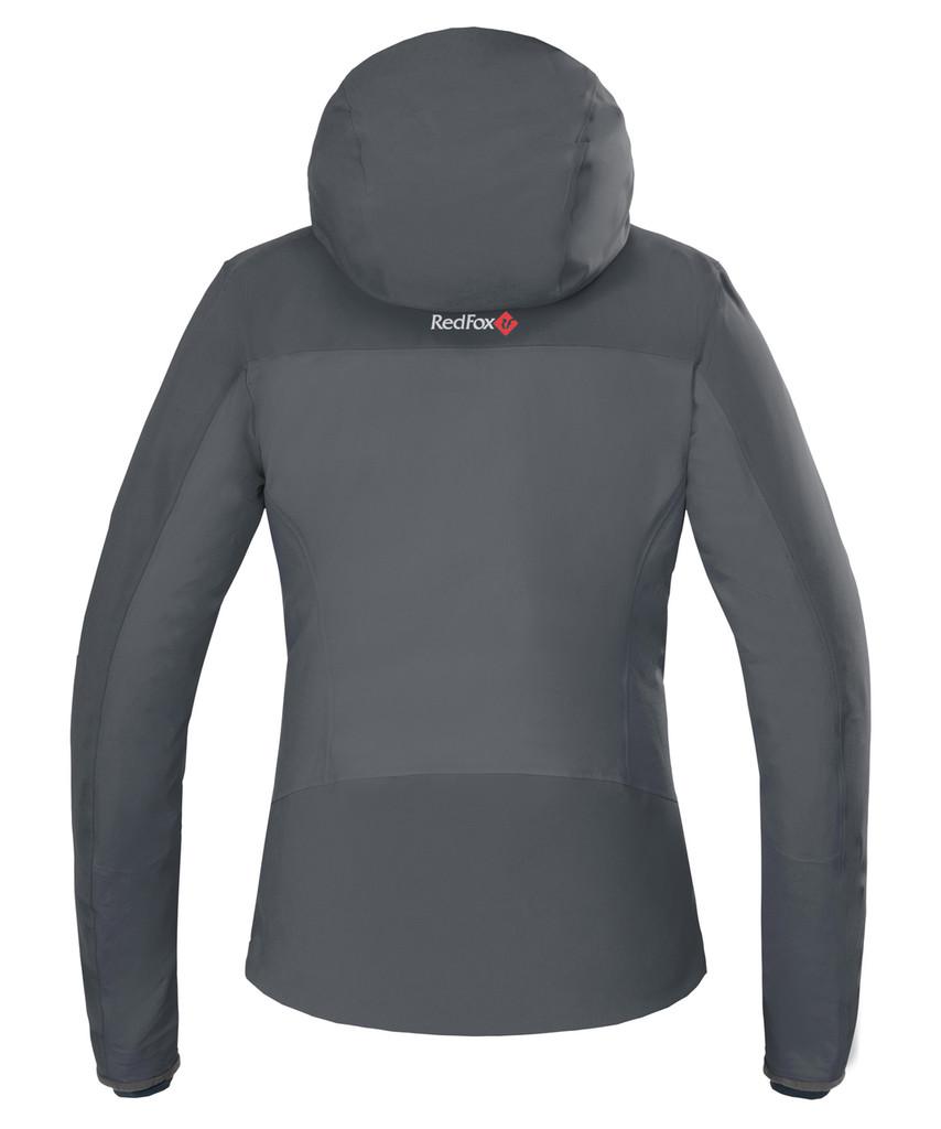 Jacket Eiger Shell Women's