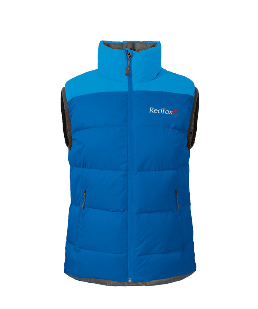 Flight Lite Down Vest