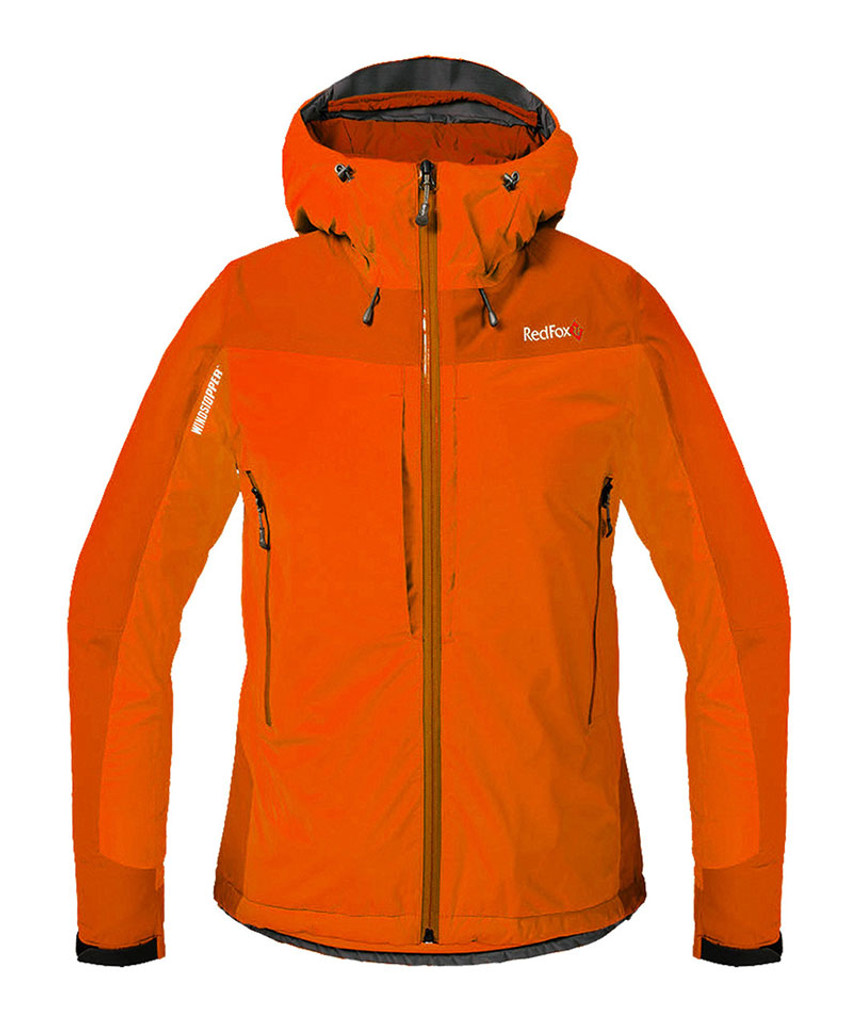 Women's Wind Loft Jacket