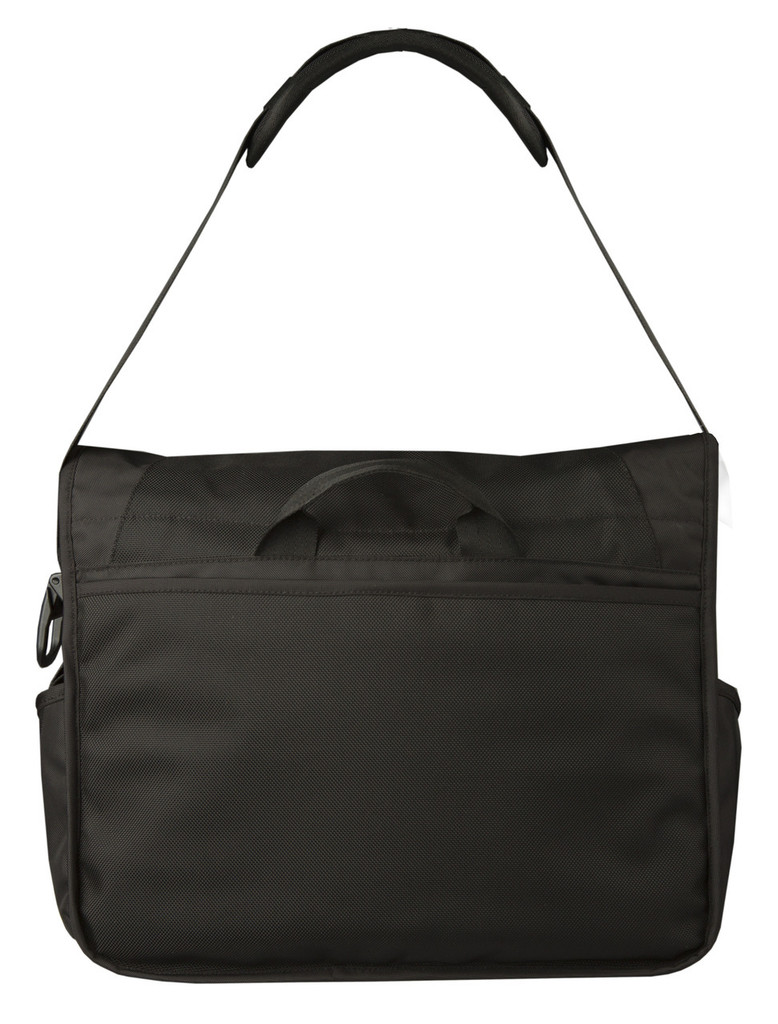 Full Size Messenger Bag