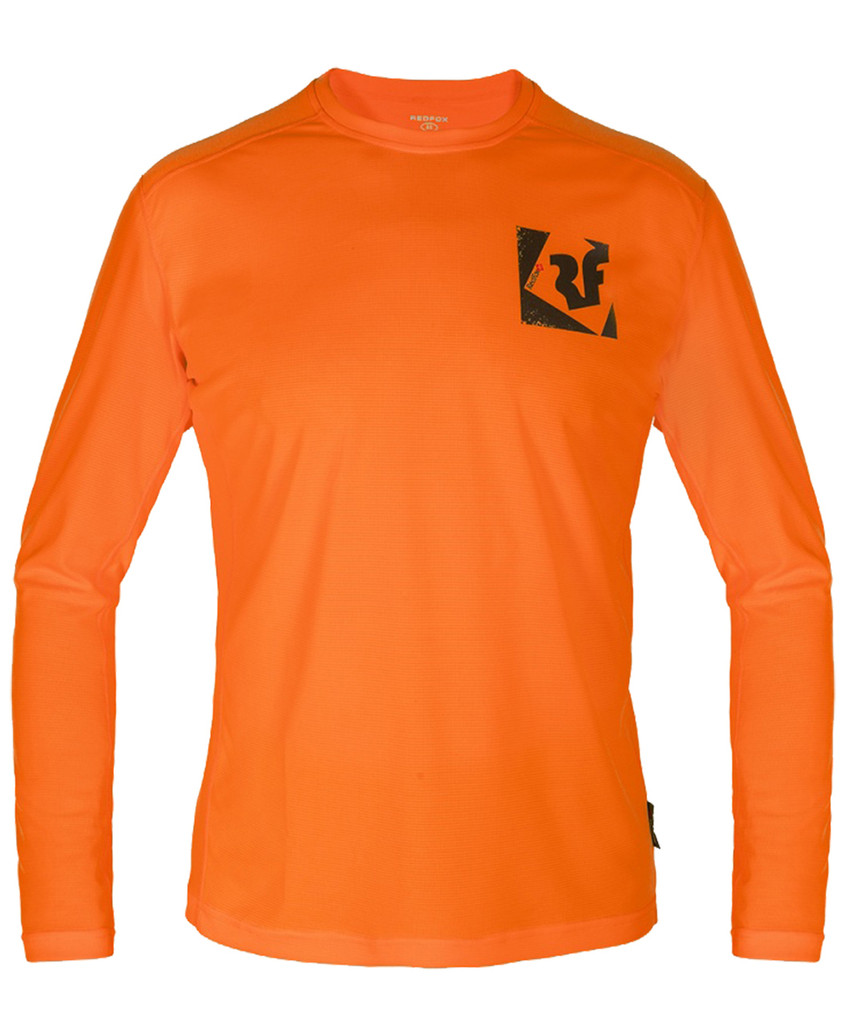 Men's Trek LS T-shirt