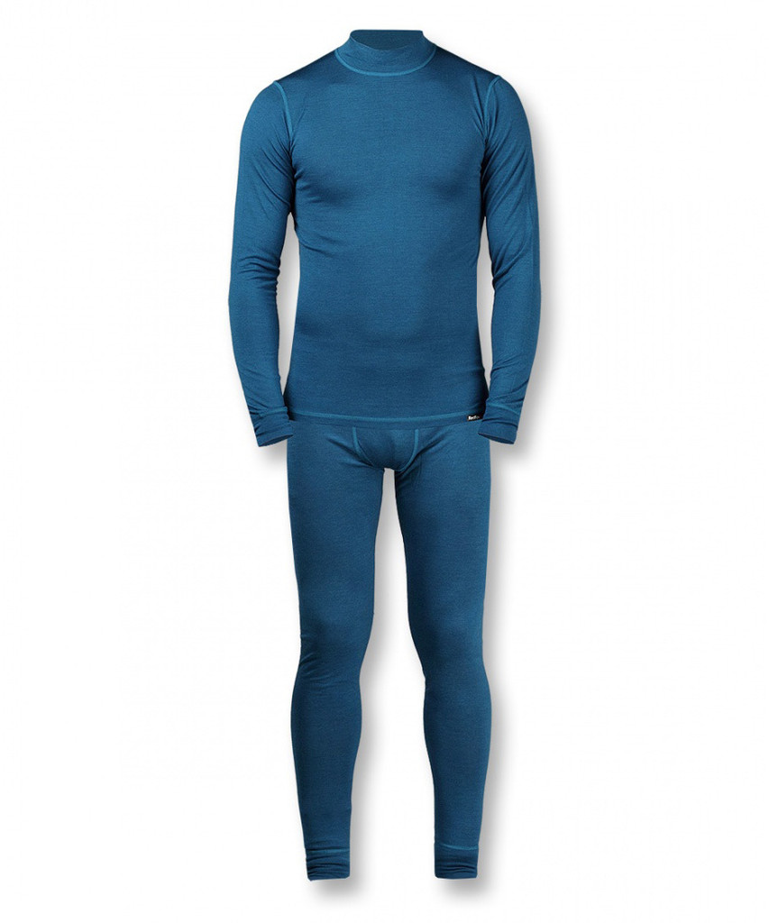 Men's Dry Light Merino Suit