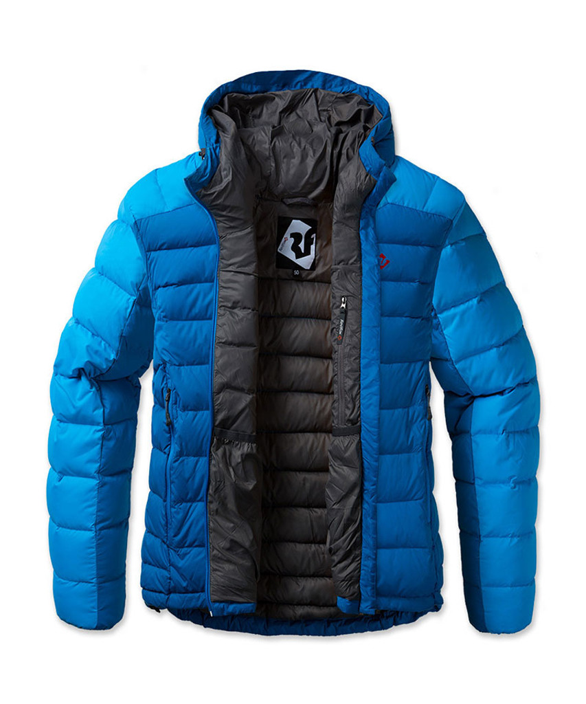 Flight Lite Down Jacket