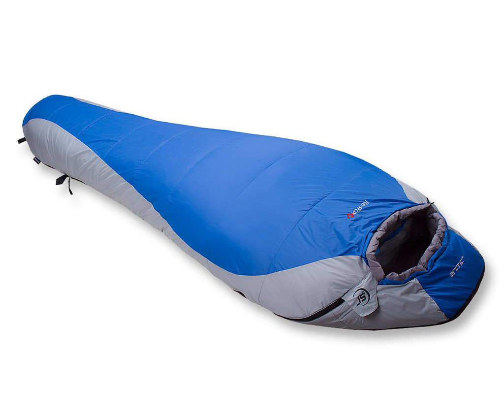Arctic -15 sleeping bag