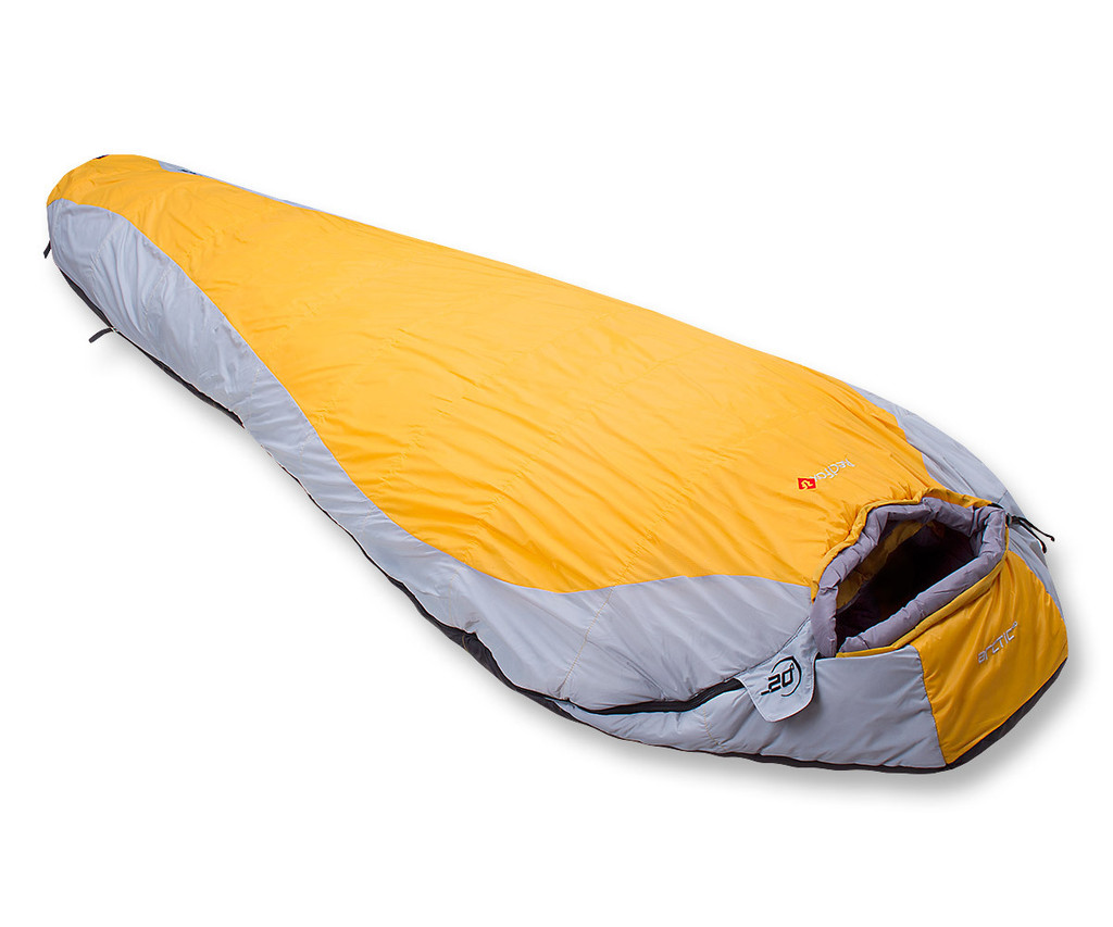 Arctic -20 sleeping bag