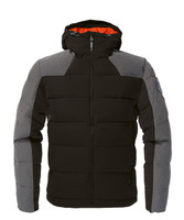 Men's Nansen Down Jacket