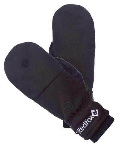 Transmitten gloves