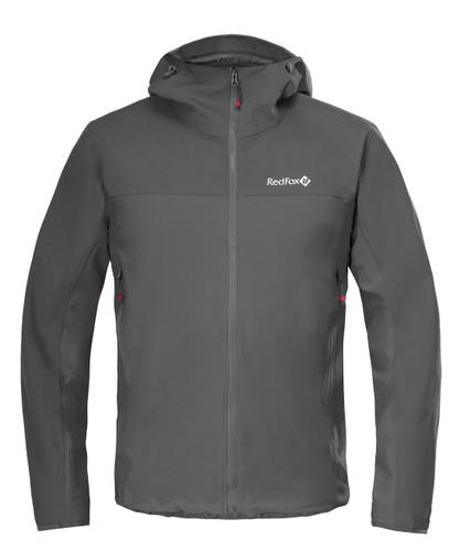 Jacket Eiger Shell Men's