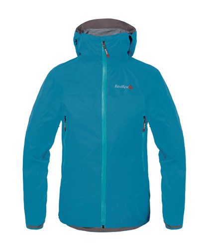 Men's Long Trek Jacket