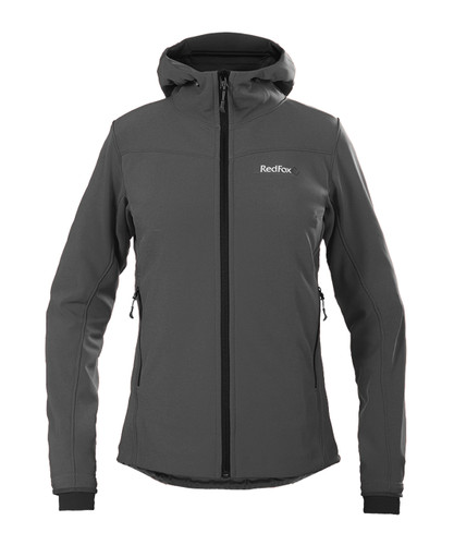 Women's Yoho Softshell Jacket