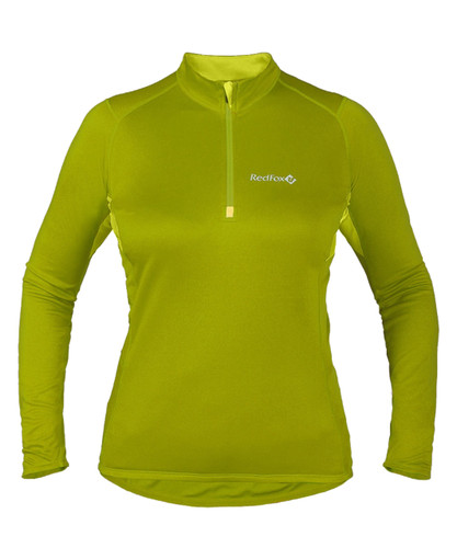 Women's Trail LS T-shirt
