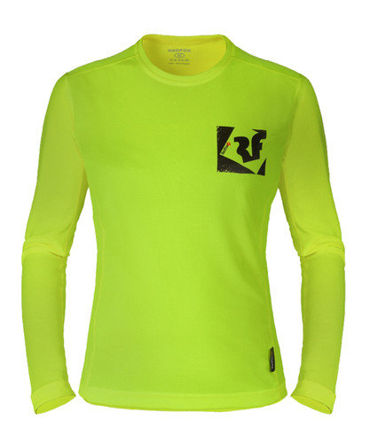 Women's Trek LS T-shirt