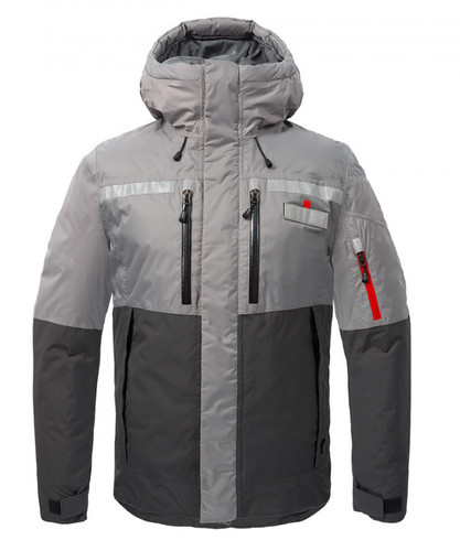 Men's Husky Insulated Jacket