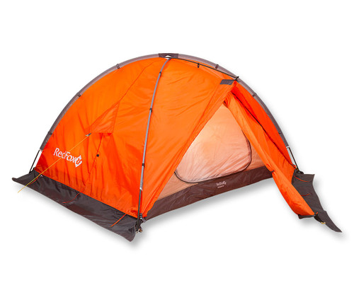 Mountain Fox Tent