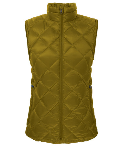 Women's Arosa Down Vest
