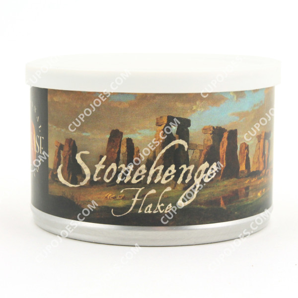 G.L. Pease Stonehenge Flake 2oz Tin