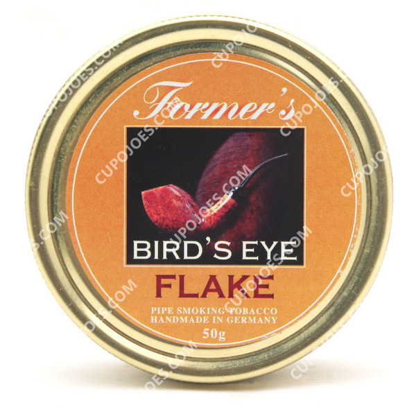 Former's Bird's Eye 50g Tin