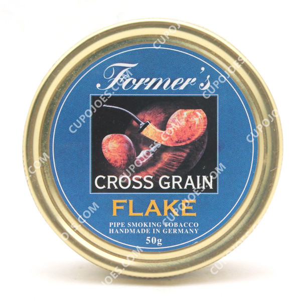 Former's Cross Grain 50g Tin