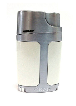 Xikar ELX Lighter Pearl