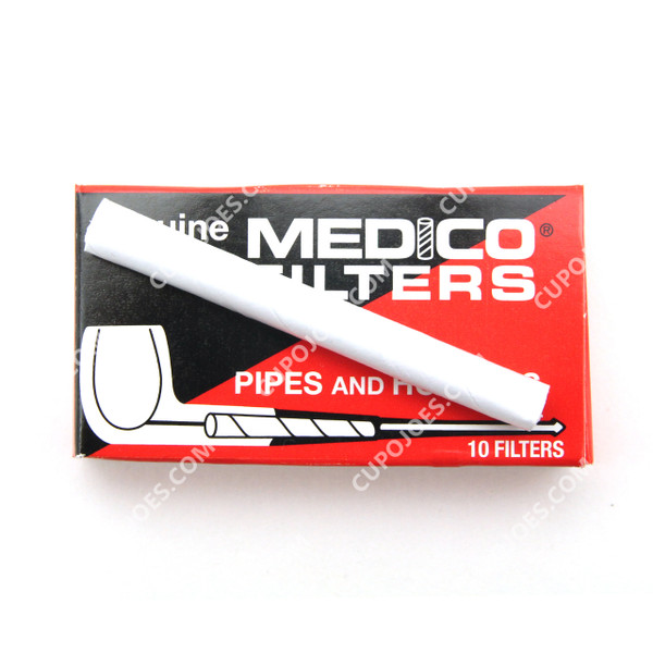 Medico Regular Pipe Filters (12)