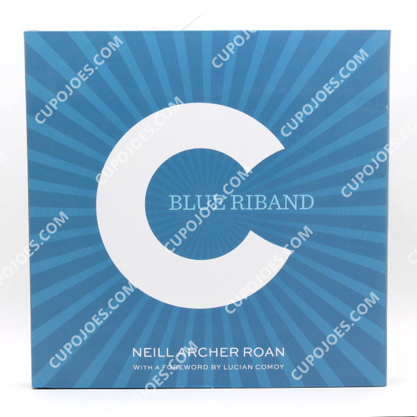 Comoy's Blue Riband Book by Neill Archer Roan