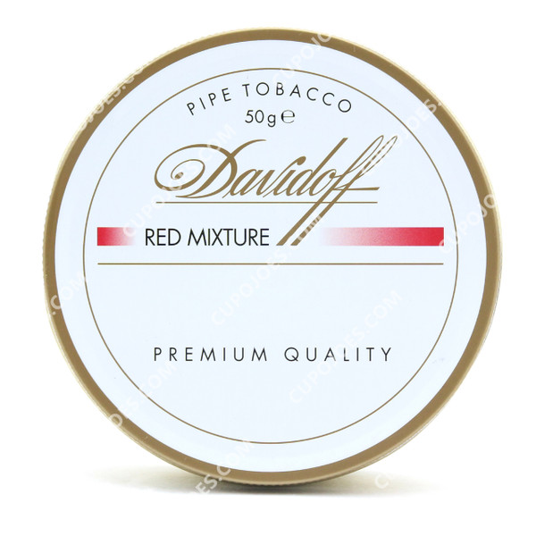 Davidoff Red Mixture 50g Tin