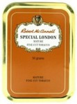 Robert McConnell Special London Mature 50g Tin