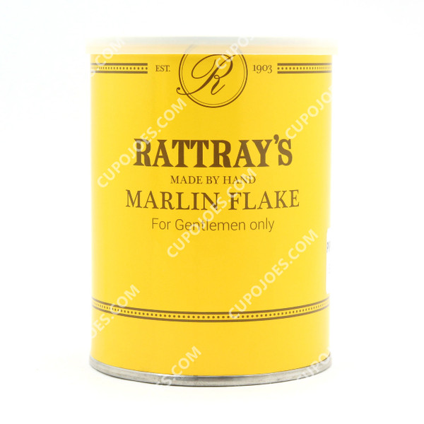 Rattray's Marlin Flake 100g Tin