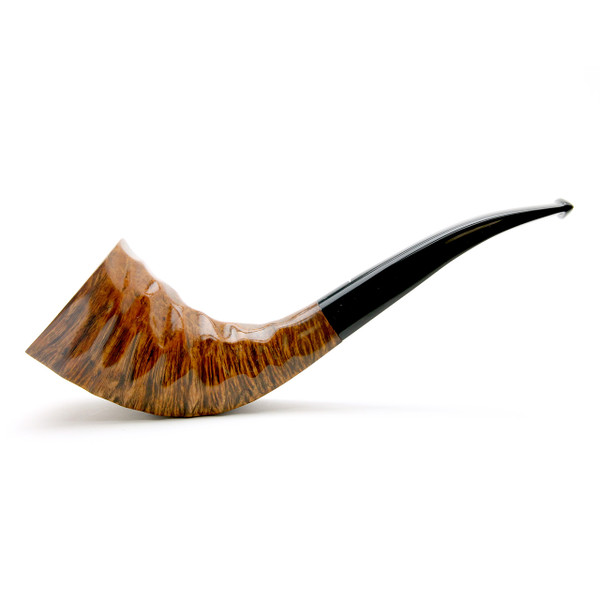 Baldo Baldi Smooth Grade 4 Pipe #0402