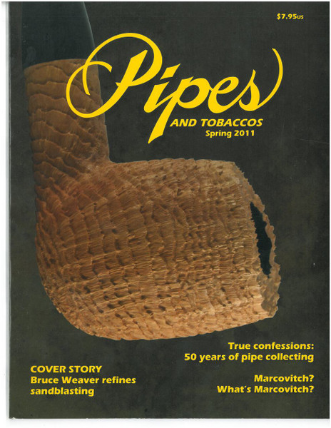 Pipes & Tobacco Magazine Spring 2011