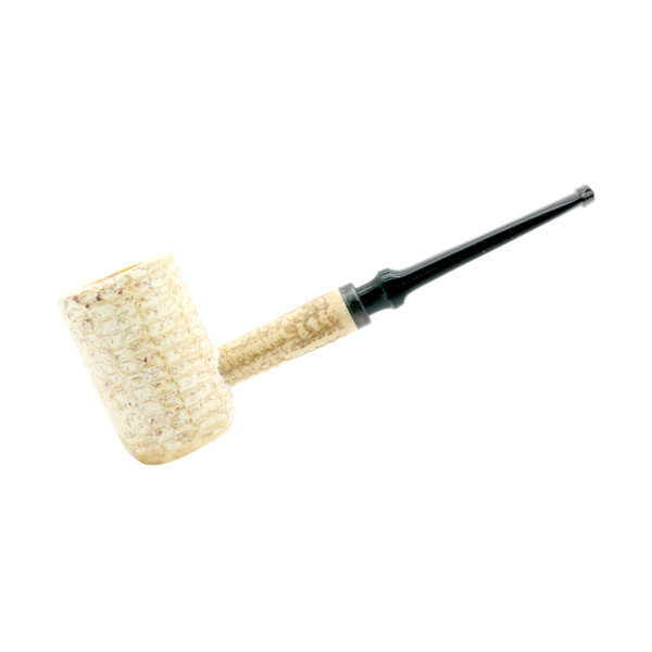 Corn Cob Pipe #1950 Diplomat Filtered Straight