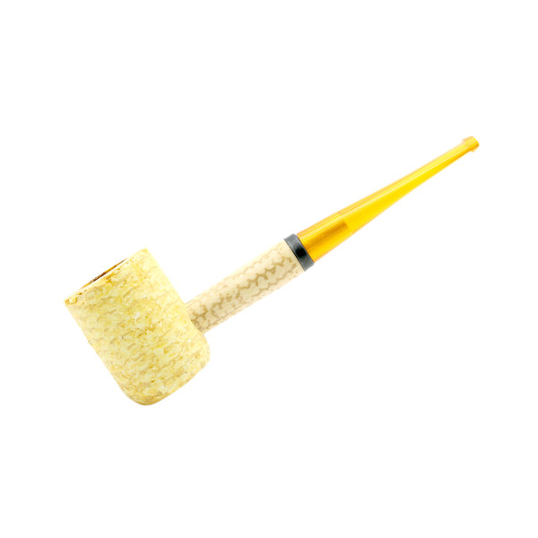 Corn Cob Pipe #690 Legend Filtered Straight