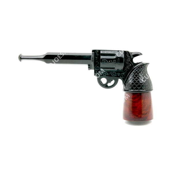 Genod Antique Smoking Gun Pipe