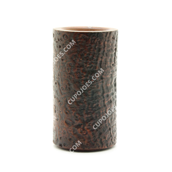 Radiator Pipe Bowl Brown Sandblast Stack