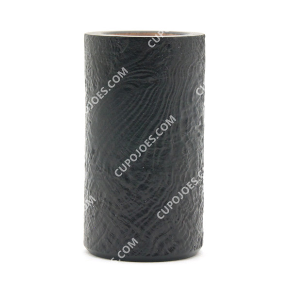 Radiator Pipe Bowl Black Sandblast Stack