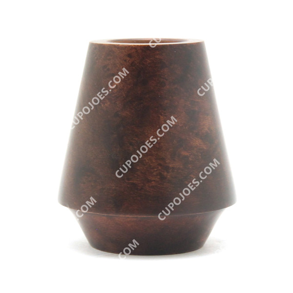Radiator Pipe Bowl Brown Smooth Volcano