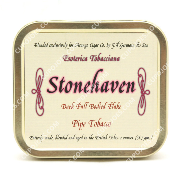 Esoterica Tobacco Stonehaven 2oz Tin