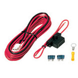KCT-23 DC Power Cable Kenwood