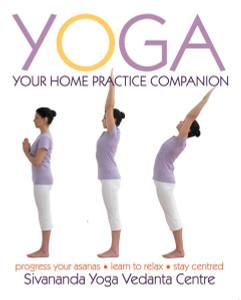Yoga: Your Home Practice Companion - ISBN: 9780756657291