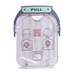 Philips Infant/Child SMART Pads for HeartStart AED