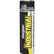 Energizer Industrial Batteries