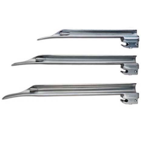 Miller Fiber Optic Blade