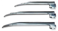 Conventional Miller Laryngoscope Blades