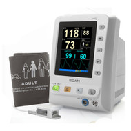 Edan M3 Vital Signs Monitor
